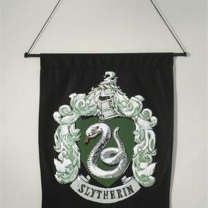 Harry Potter Slytherin Banner