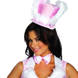 Hat with Bunny Ears