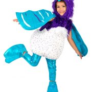 Hatchimal Hatchable Draggle Kids Costume