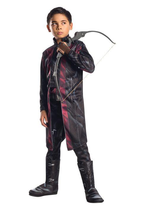 Hawkeye Avengers 2 Bow and Arrow Set