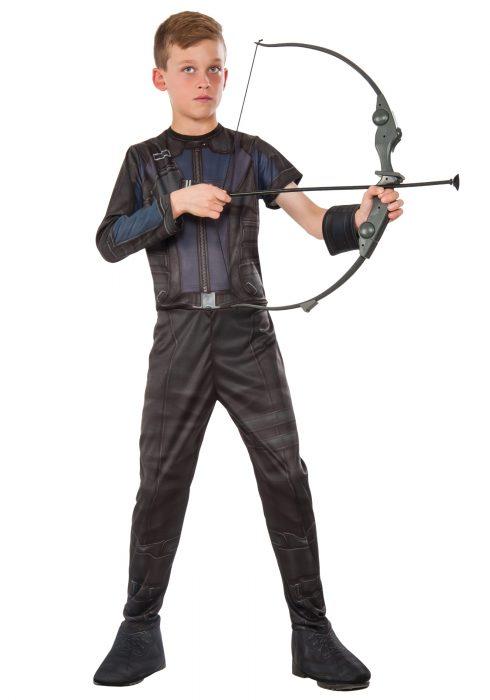Hawkeye Bow and Arrow Set