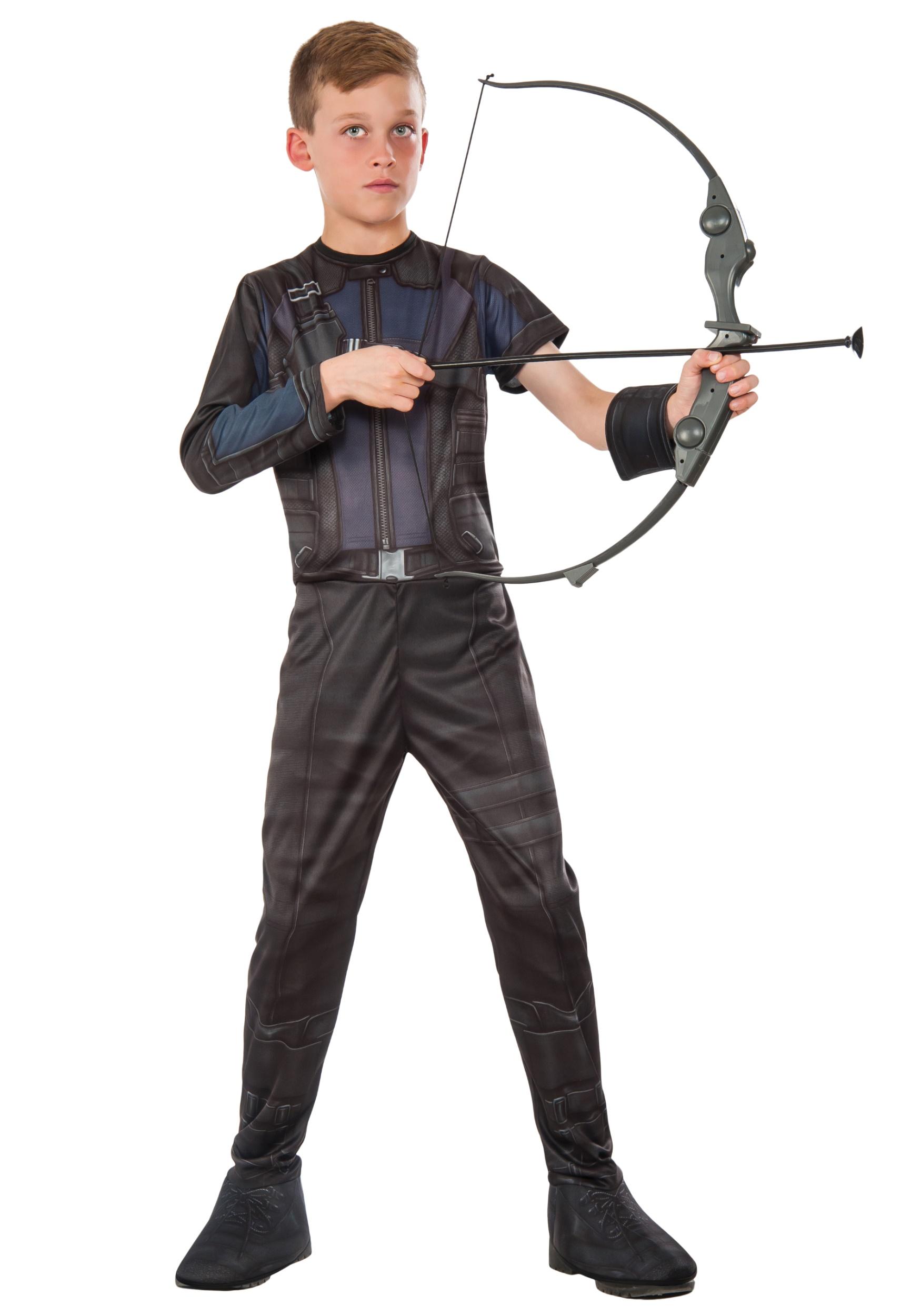 Hawkeye Costumes