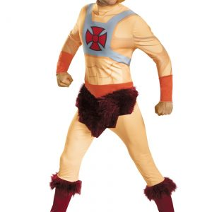 He-Man Classic Plus Size Costume
