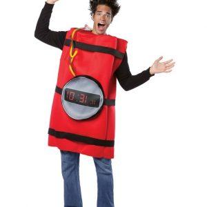 He's Dynamite Costume