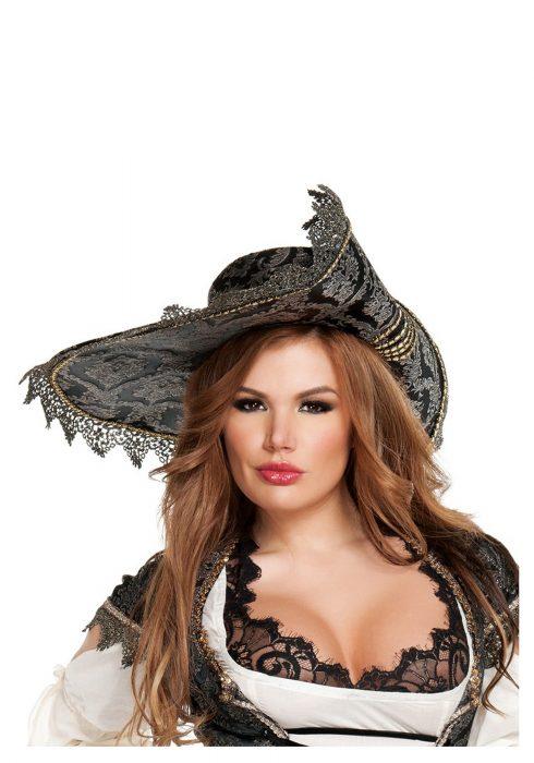 Hidden Treasure Pirate Hat