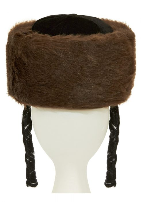 High Shtreimel Hat