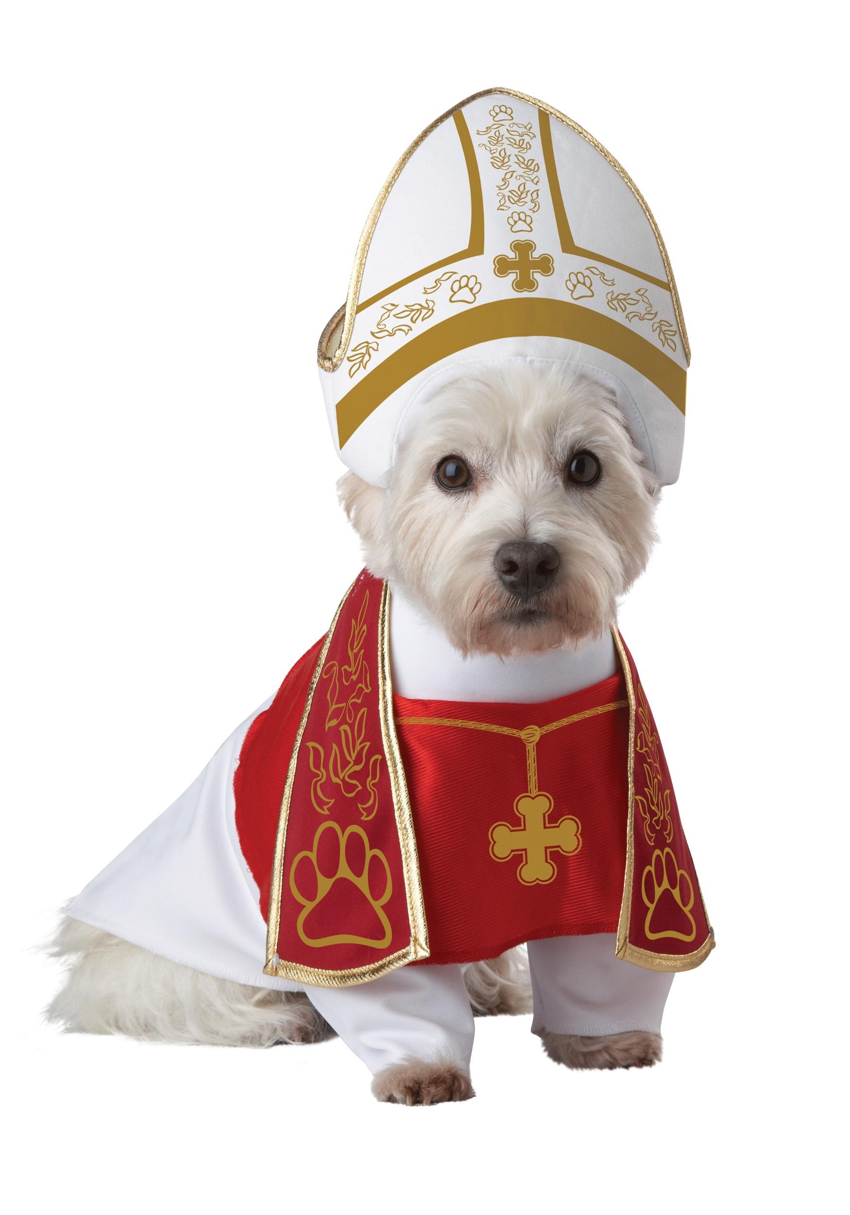 Pope Costumes