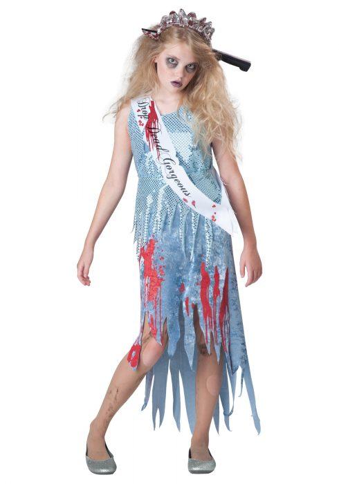 Homecoming Horror Costume