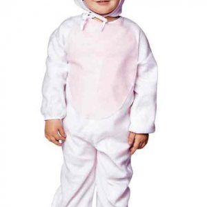 Honey Bunny Infant Costume