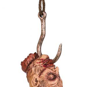Hooked Head Prop