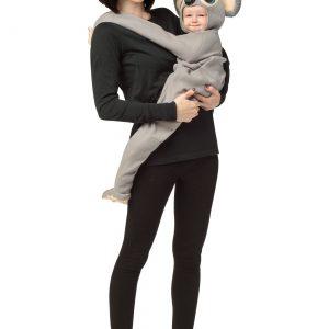 Huggables Koala Infant Costume