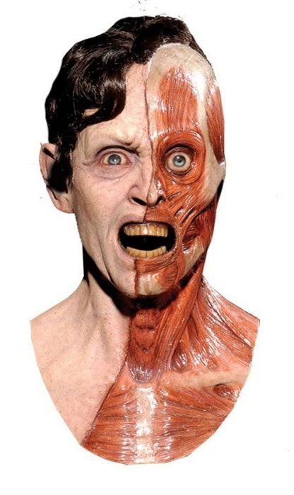 Human Error Resurrection Halloween Mask