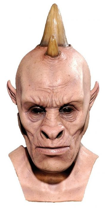 Humanocerous Resurrection Halloween Mask