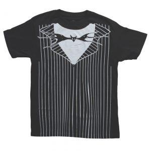 I Am Jack Skellington Costume T-Shirt