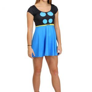 I Am Thor Womens Skater Dress