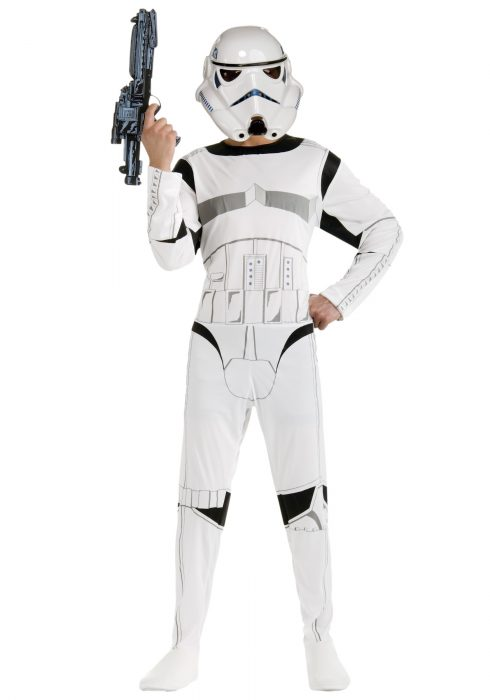 Imperial Stormtrooper Adult Costume