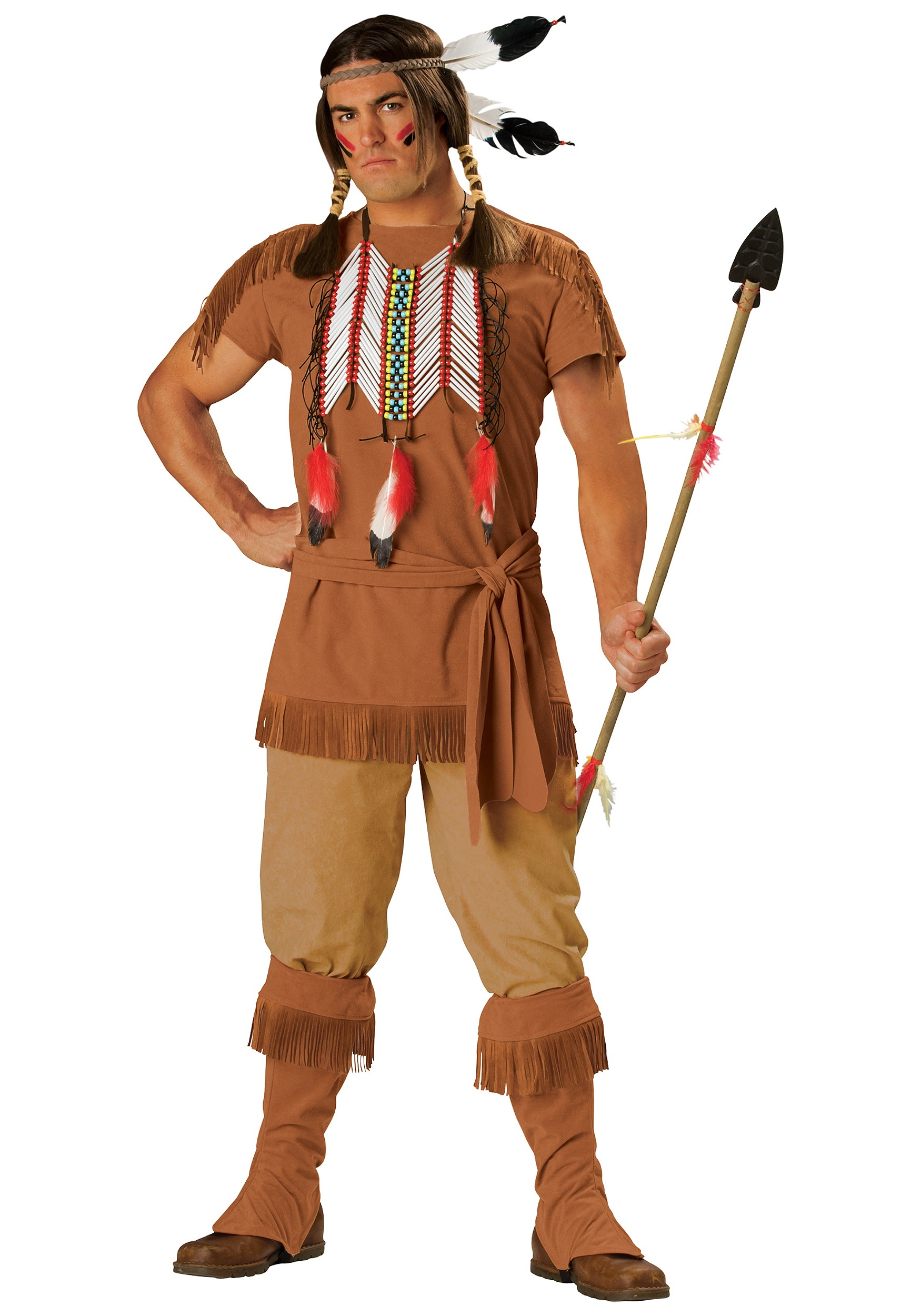 Adult Indian Costumes