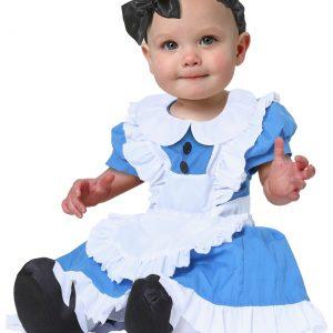 Infant Alice Costume
