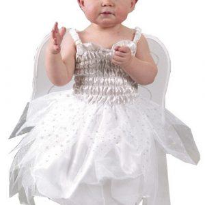 Infant Angel Costume