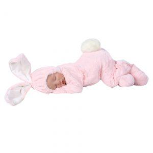 Infant Anne Geddes Bunny Costume