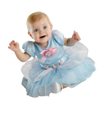 Infant Cinderella Costume