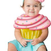 Infant Cupcake Cutie Costume