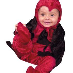 Infant Darling Devil Costume
