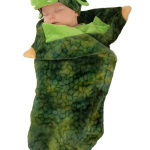 Infant Darling Dragon Swaddle Wings