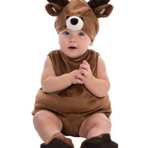 Infant Deer Costume