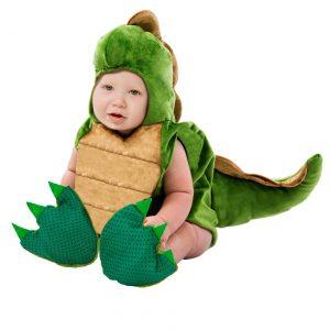 Infant Dino Costume