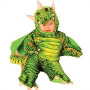 Infant Dragon Costume