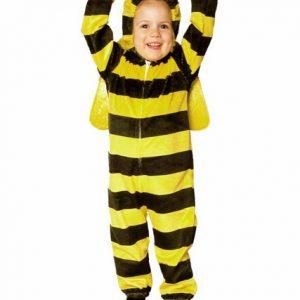 Infant Honey Bee Costume w/wings