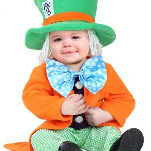 Infant Li'i Hatter Costume