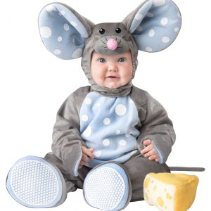 Infant Lil Mouse Costume