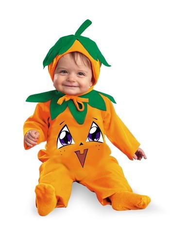 Infant Lil' Punkin' Pie Costume