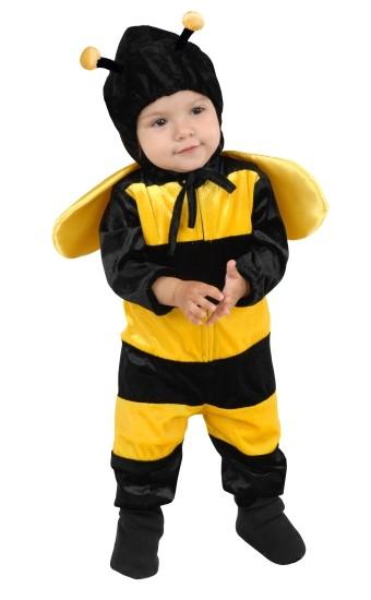 Infant Little Bee Costume