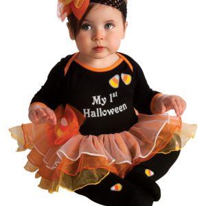Infant My First Halloween Onesie