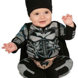 Infant Newborn Batman Costume