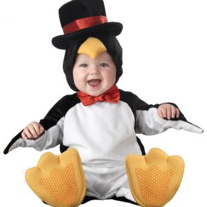 Infant Penguin Costume