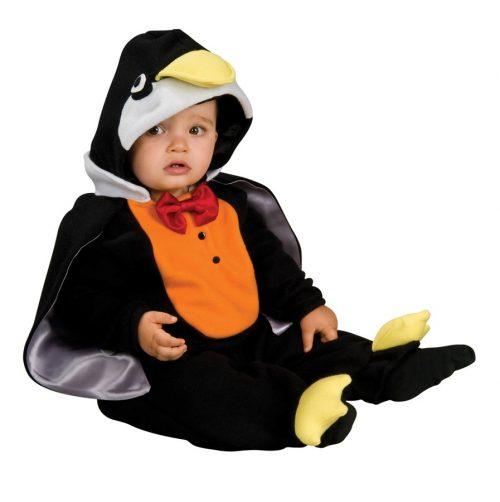 Infant Penguin Costume