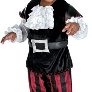 Infant Puny Pirate Costume