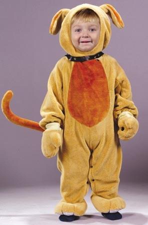 Infant Puppy Costume
