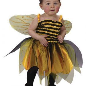 Infant Queen Bee Costume
