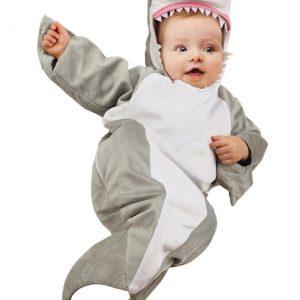 Infant Shark Bunting