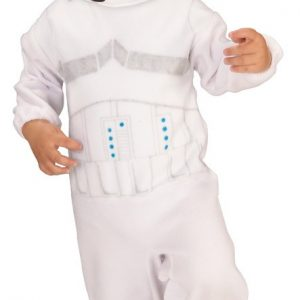 Infant Stormtrooper Costume