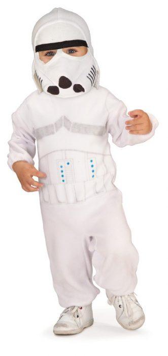 Infant Stormtrooper Costume