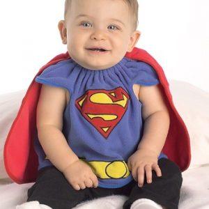 Infant Superman Costume