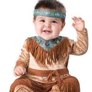 Infant Sweet Dream Catcher Costume