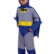 Infant / Toddler Batman Costume