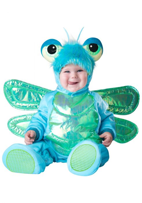 Infant/Toddler Dinky Dragonfly Costume